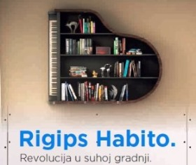 Rigips: Home Bosnia